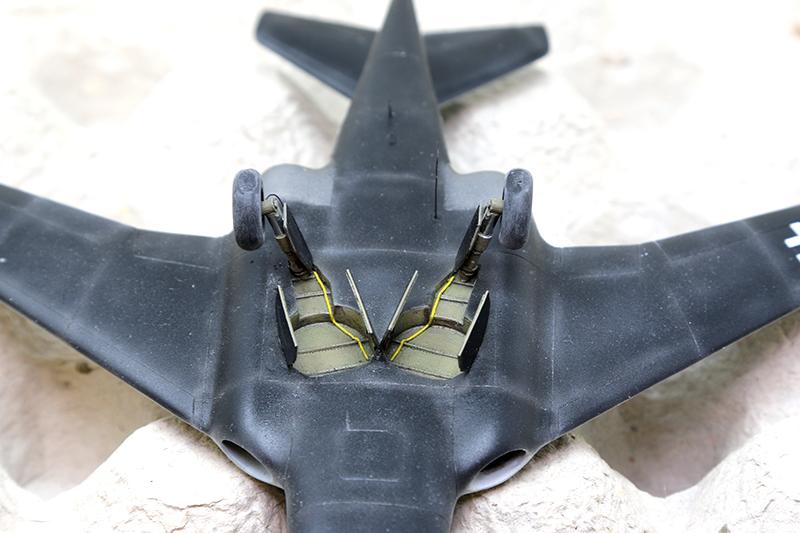 """Messerschmitt Me.262 B-2a """"Nachtjäger"""" 3 places (Special Hobby #72006) - Page 2 Img_1637"""