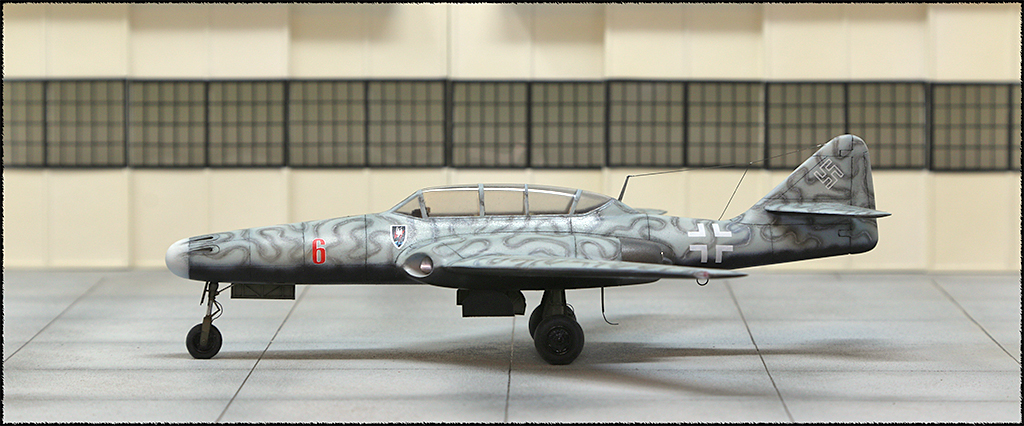 """Messerschmitt Me.262 B-2a """"Three-seat night fighter"""" (Special Hobby #72006) - Page 3 Img_1638"""