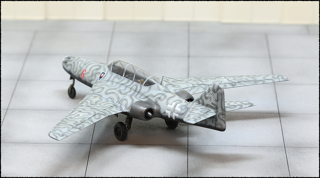 """Messerschmitt Me.262 B-2a """"Three-seat night fighter"""" (Special Hobby #72006) - Page 3 Img_1641"""