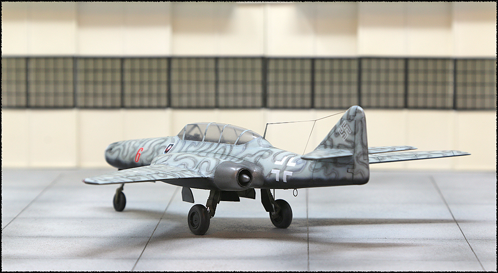 """Messerschmitt Me.262 B-2a """"Three-seat night fighter"""" (Special Hobby #72006) - Page 3 Img_1643"""