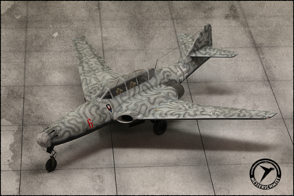 """Messerschmitt Me.262 B-2a """"Three-seat night fighter"""" (Special Hobby #72006) - Page 3 Img_1647"""