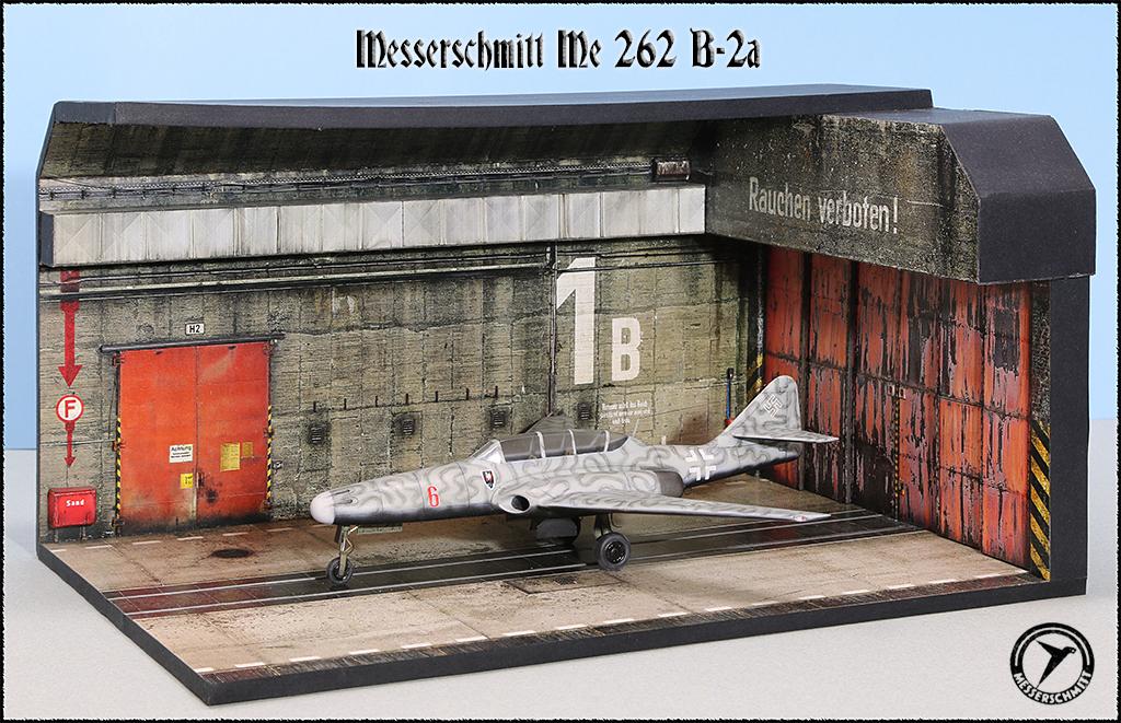 "Messerschmitt Me.262 B-2a ""Three-seat night fighter"" (Special Hobby #72006) - Page 3 Img_1648"