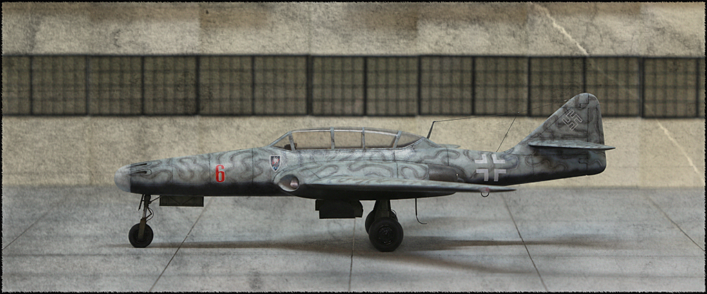 """Messerschmitt Me.262 B-2a """"Three-seat night fighter"""" (Special Hobby #72006) - Page 3 Img_1649"""