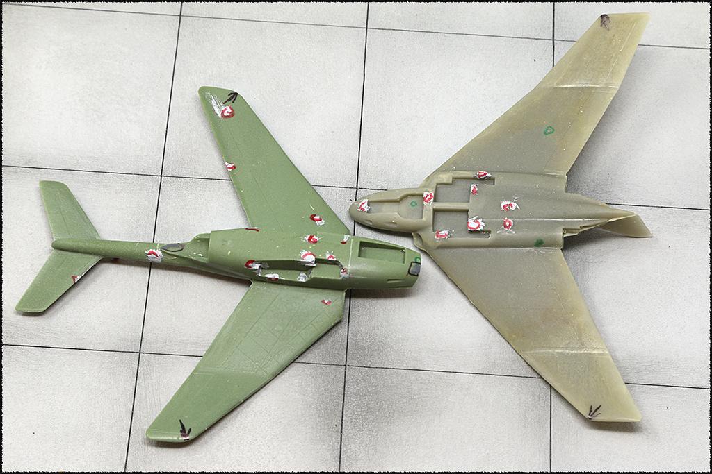 Heinkel He P.1078 A+B en doublette (1:72, CMK) Img_1655