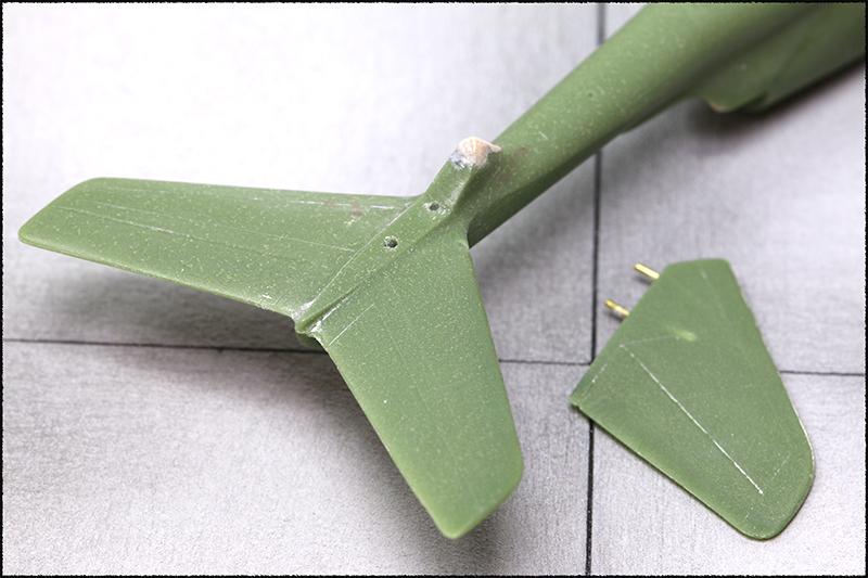 Heinkel He P.1078 A+B en doublette (1:72, CMK) Img_1711