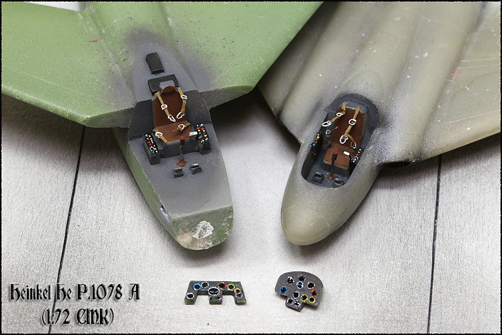 Heinkel He P.1078 A+B en doublette (1:72, CMK) Img_1714