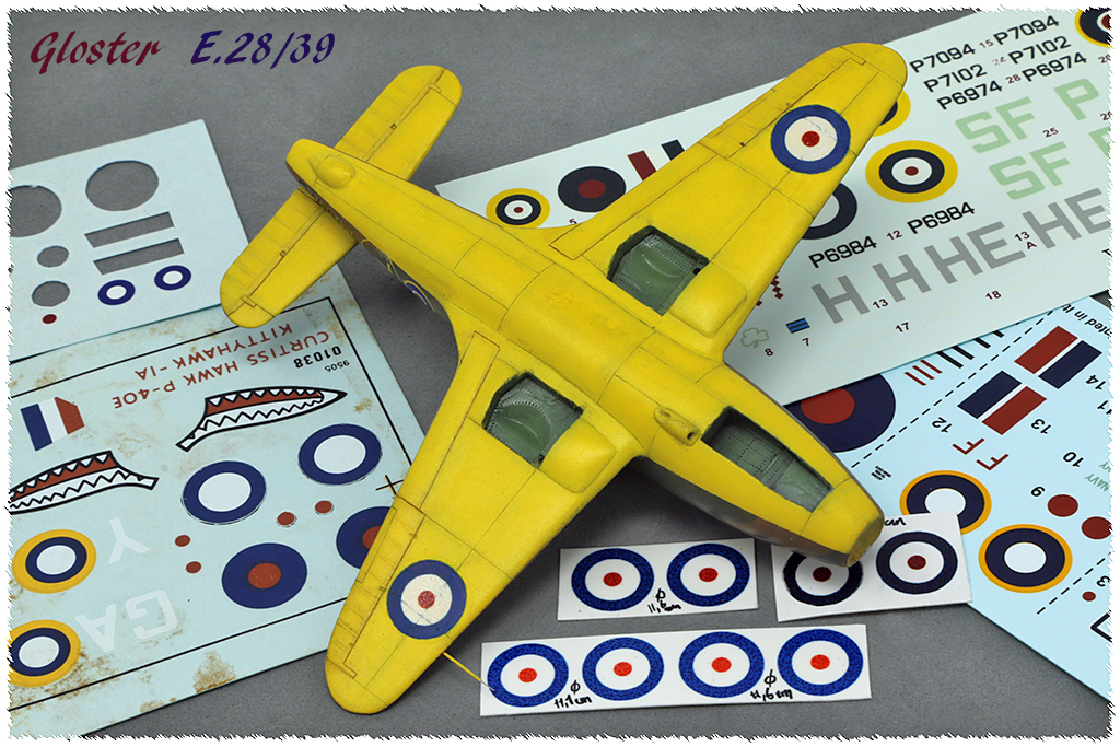 """Gloster E.28/39  """"Whittle"""" (1:72 High-Planes Models) - Page 2 Img_7810"""