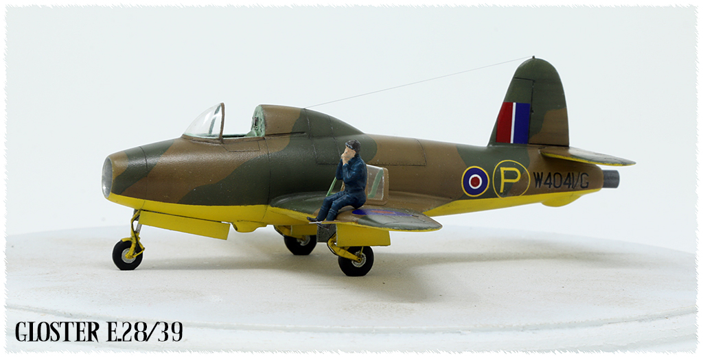 """Gloster E.28/39  """"Whittle"""" (1:72 High-Planes Models) - Page 2 Img_7812"""