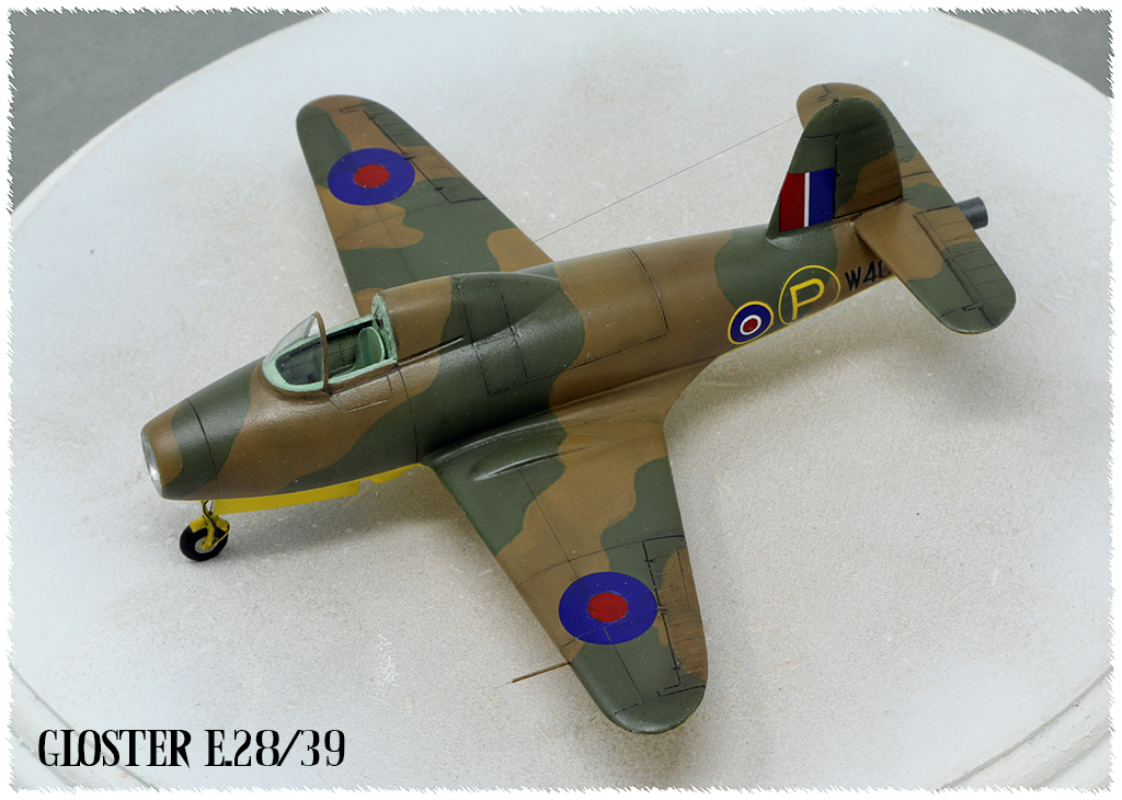 """Gloster E.28/39  """"Whittle"""" (1:72 High-Planes Models) - Page 2 Img_7814"""