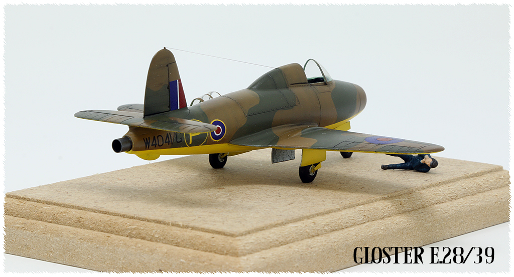 """Gloster E.28/39  """"Whittle"""" (1:72 High-Planes Models) - Page 2 Img_7815"""