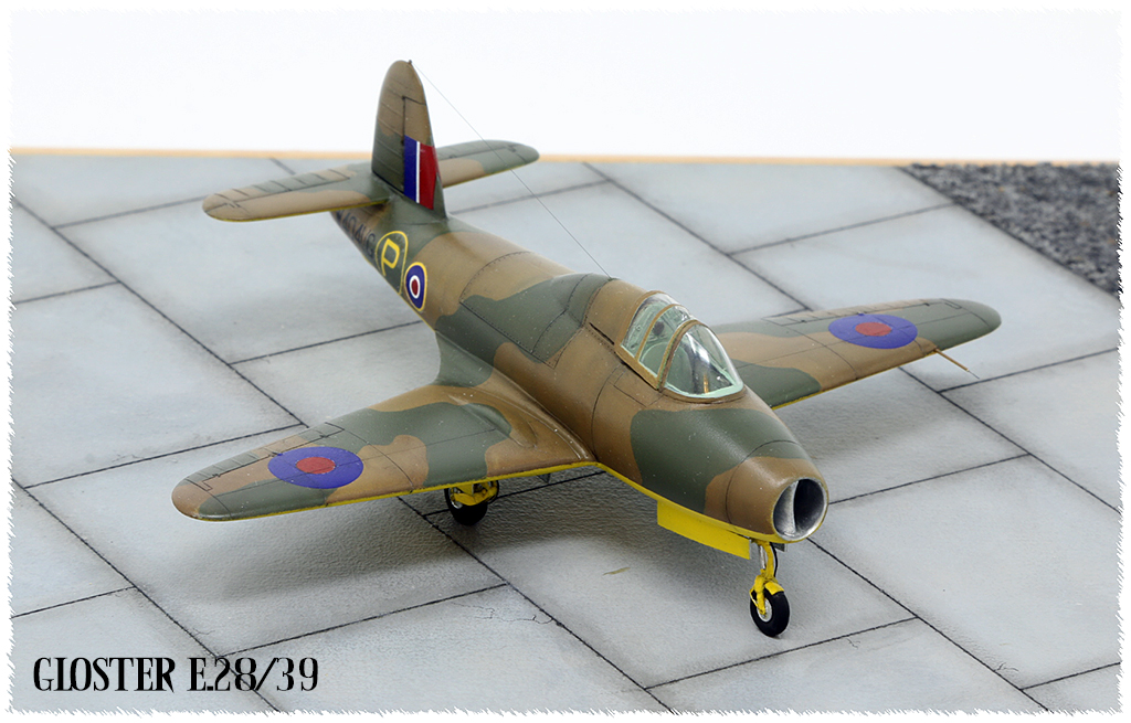 """Gloster E.28/39  """"Whittle"""" (1:72 High-Planes Models) - Page 2 Img_7816"""