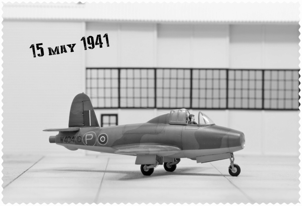 """Gloster E.28/39  """"Whittle"""" (1:72 High-Planes Models) - Page 2 Img_7824"""