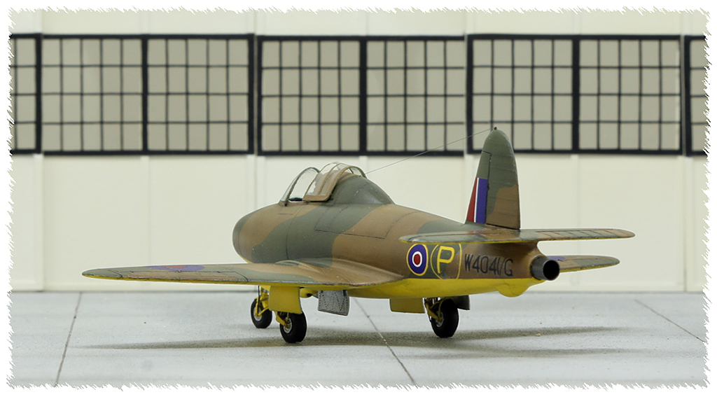 """Gloster E.28/39  """"Whittle"""" (1:72 High-Planes Models) - Page 2 Img_7825"""