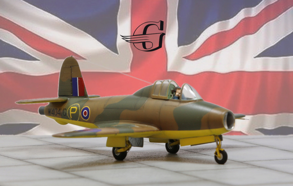 """Gloster E.28/39  """"Whittle"""" (1:72 High-Planes Models) - Page 2 Img_7826"""
