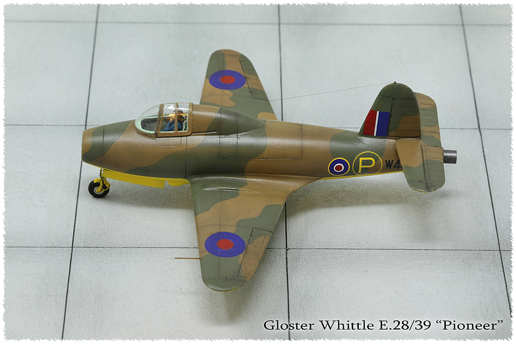 """Gloster E.28/39  """"Whittle"""" (1:72 High-Planes Models) - Page 2 Img_7828"""