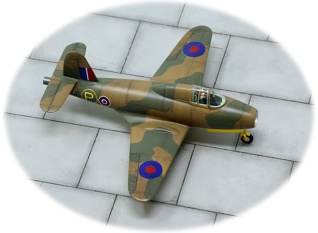 """Gloster E.28/39  """"Whittle"""" (1:72 High-Planes Models) - Page 2 Img_7829"""