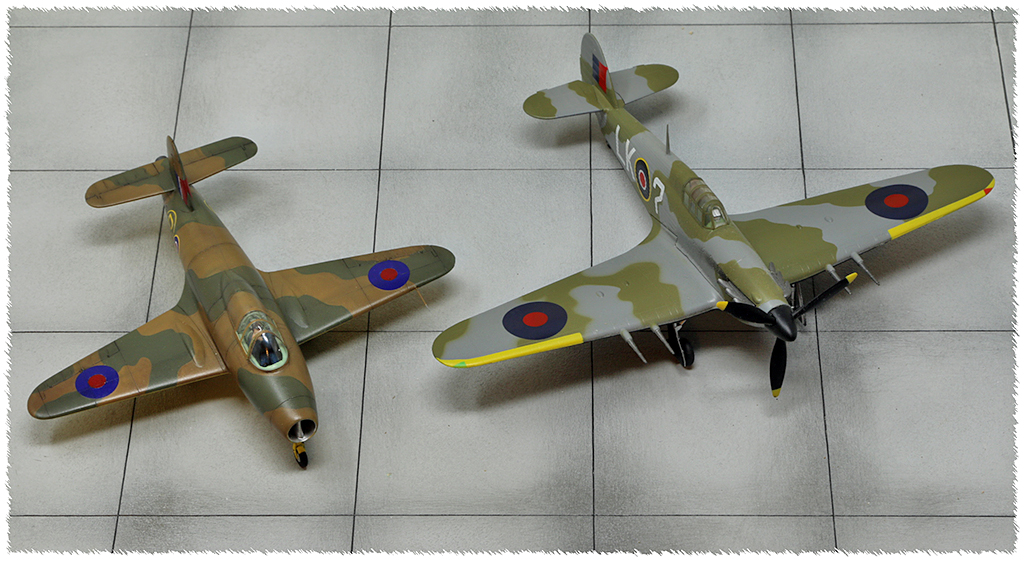 """Gloster E.28/39  """"Whittle"""" (1:72 High-Planes Models) - Page 2 Img_7830"""