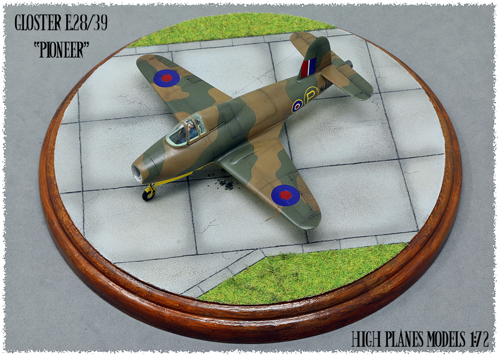 """Gloster E.28/39  """"Whittle"""" (1:72 High-Planes Models) - Page 2 Img_7841"""