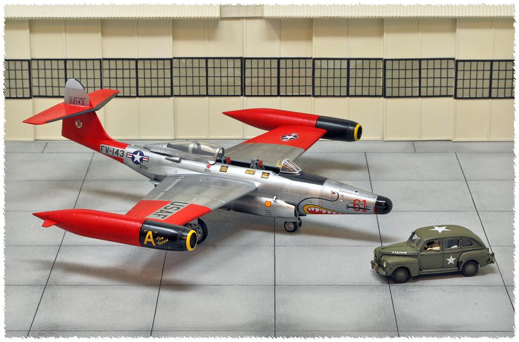 "Northrop F-89D ""Scorpion"" (1:72 - Academy) Img_7915"