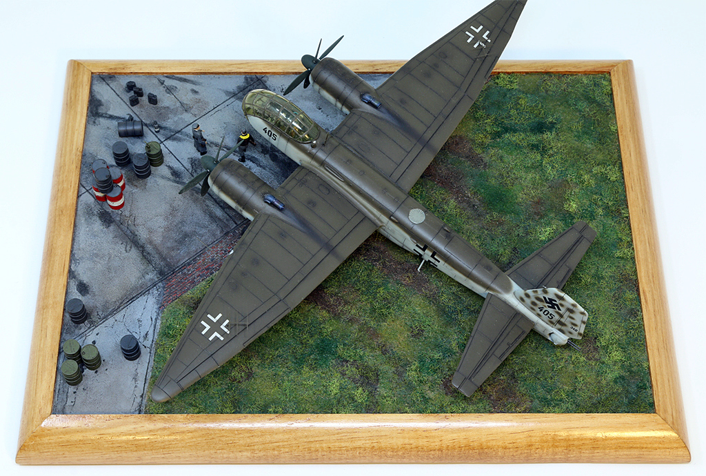 "Junkers Ju-388 L-1 ""Störtebeker"", Mai 1945.... (1:72 - Special Hobby) Img_7925"