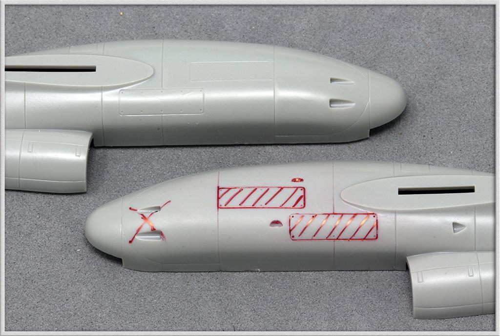 Blohm und Voss BV P 194, Front de l'est 46 (1:72 Revell) Img_8014