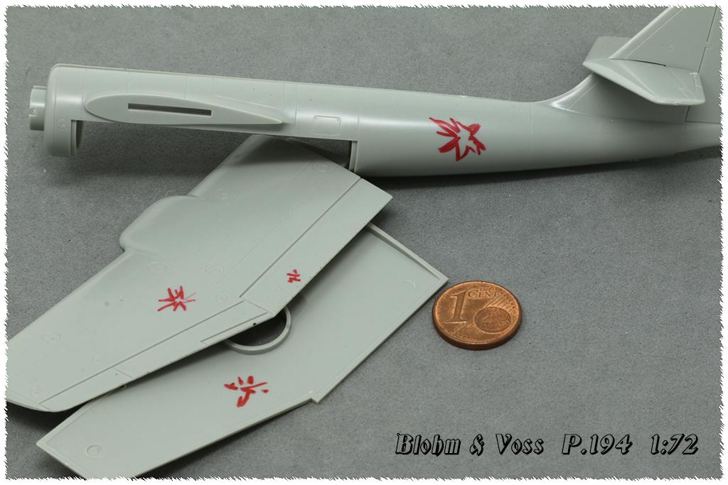 Blohm und Voss BV P 194, Front de l'est 46 (1:72 Revell) Img_8019