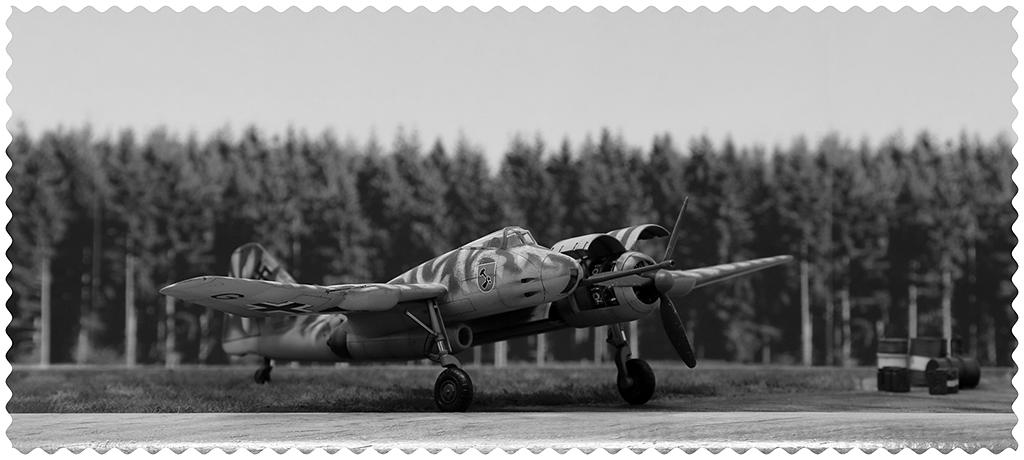 Blohm und Voss BV P 194, Front de l'est 46 (1:72 Revell) - Page 4 Img_8232