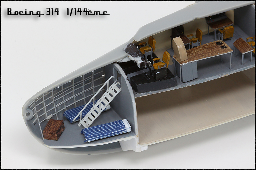 "Boeing 314 ""Dixie Clipper"" 1939-1950 (/1/144 Minicraft) - Page 2 Img_9844"
