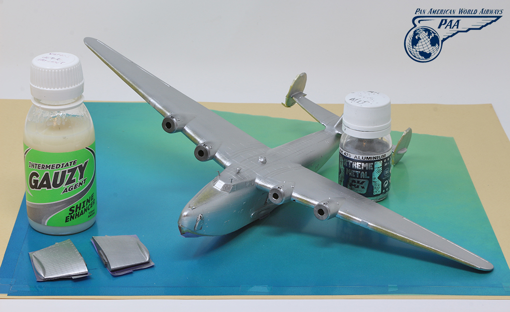 "Boeing 314 ""Dixie Clipper"" 1939-1950 (/1/144 Minicraft) - Page 4 Img_9861"