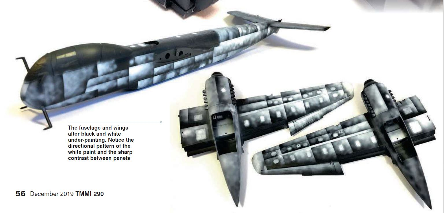 "Messerschmitt Me.262 B-2a ""Three-seat night fighter"" (Special Hobby #72006) - Page 2 Przoom10"