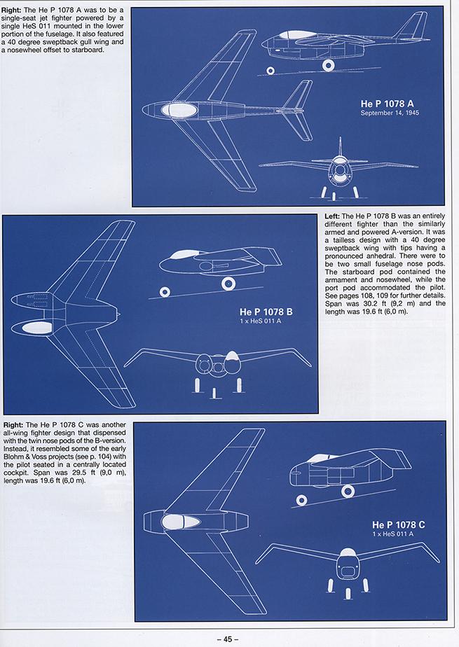 Heinkel He P.1078 A+B en doublette (1:72, CMK) Rzosum11