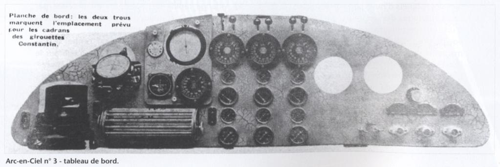 """Couzinet type 71 ARC-5 """"L'avion de Mermoz"""" (1:72, SEM model) - Page 2 Tbd_ar10"""