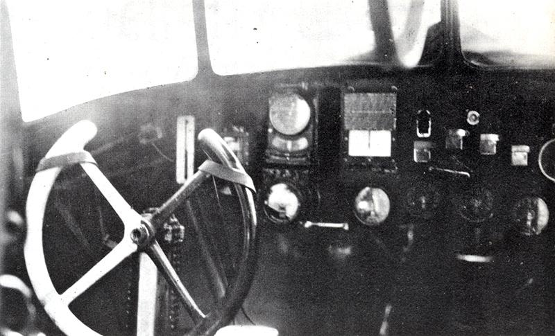 "Couzinet type 71 ARC-5 ""L'avion de Mermoz"" (1:72, SEM model) - Page 3 Tbd_po10"