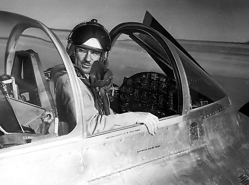 "Lockheed XFV-1 ""Salmon"" (1:72 -Valom) Xfv1_110"