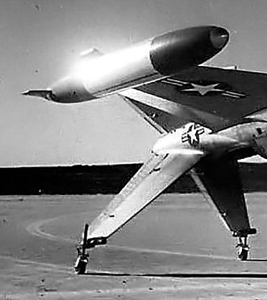 "Lockheed XFV-1 ""Salmon"" (1:72 -Valom) Xfv1_113"