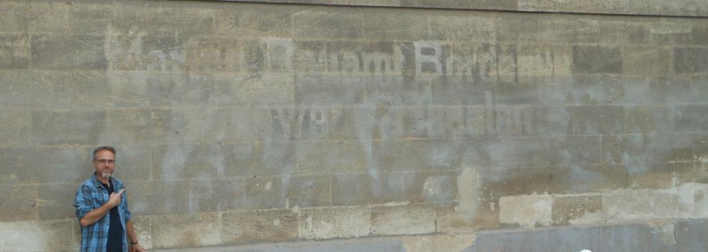 BORDEAUX - AQUITAINE 1940-1944 : Forum Archéologie Urbaine Captur20