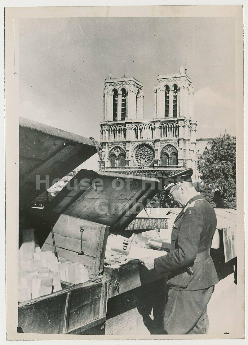 La Cathédrale de Paris brûle   S-l16011