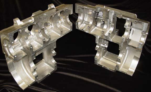 Kawa H2 carters moteurs taillés dans la masse boite 6 etc Split_10