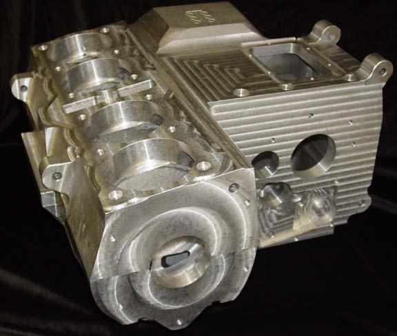 Kawa H2 carters moteurs taillés dans la masse boite 6 etc Studio10
