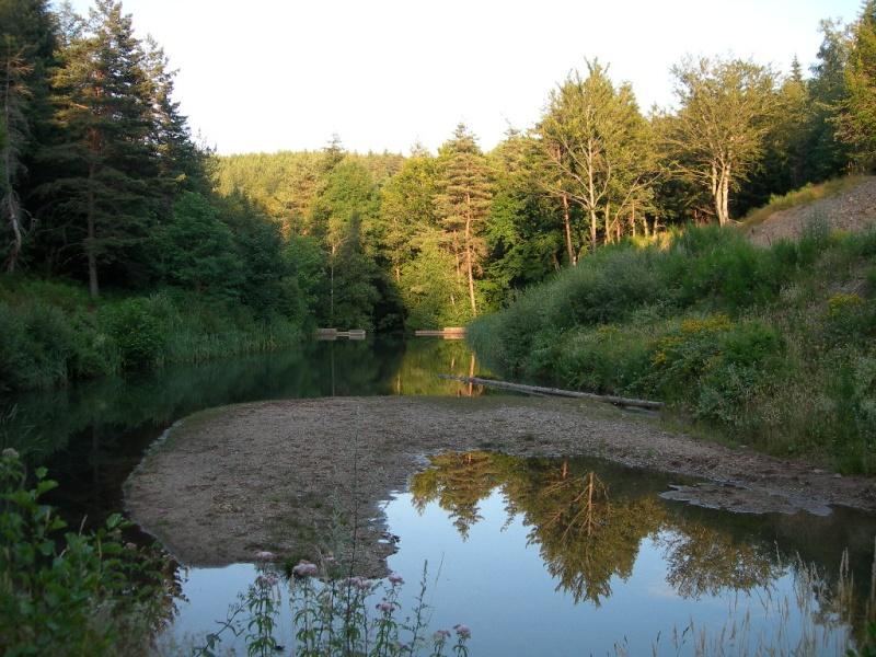 Le Lac 2  Dscn3620