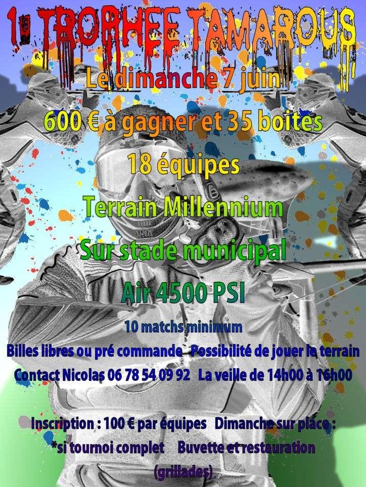 Tropée Tamarous Semi 5 le dimanche 7 juin 1troph10
