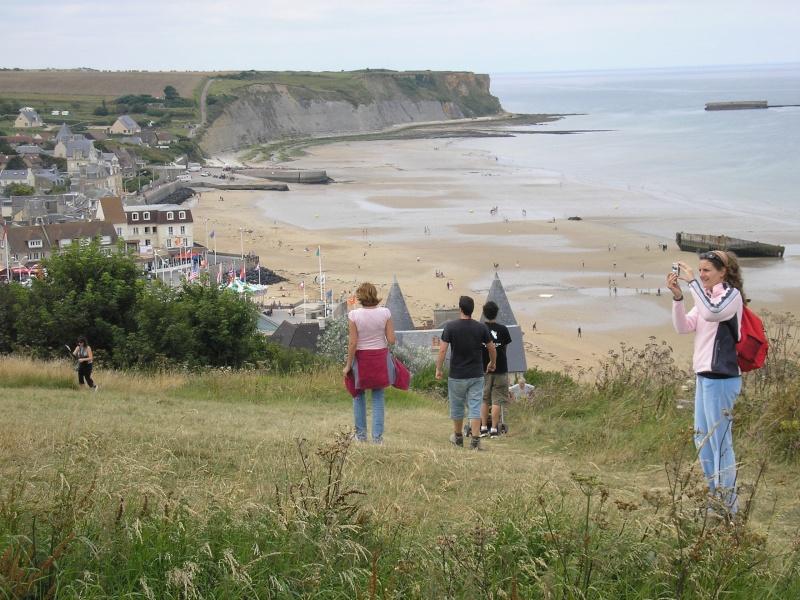 Vacances 2009, Bretanya i Normandia. 14810