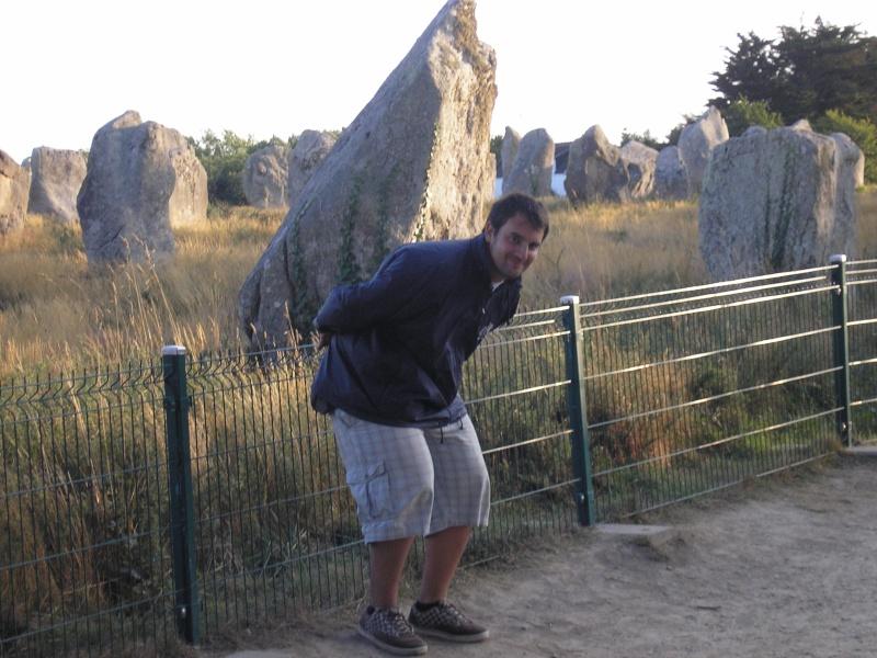 Vacances 2009, Bretanya i Normandia. 50510