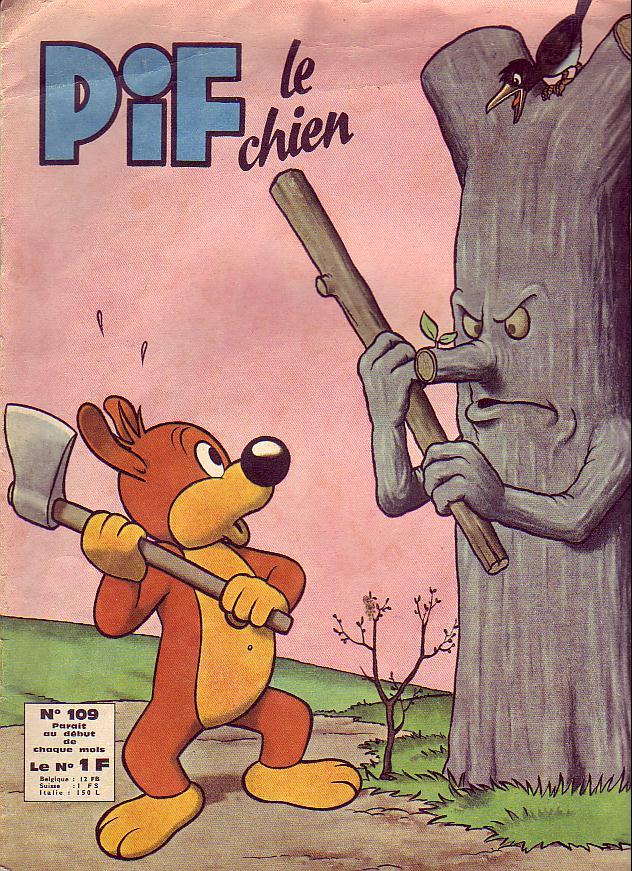 les plus belles couvertures de PIF Mail0019
