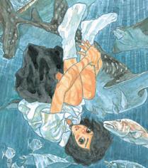 Cuarto tomo de Children of the sea 12431710