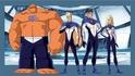 Les 4 Fantastiques: les plus grands héros de tous les temps