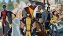Wolverine et les X-Men