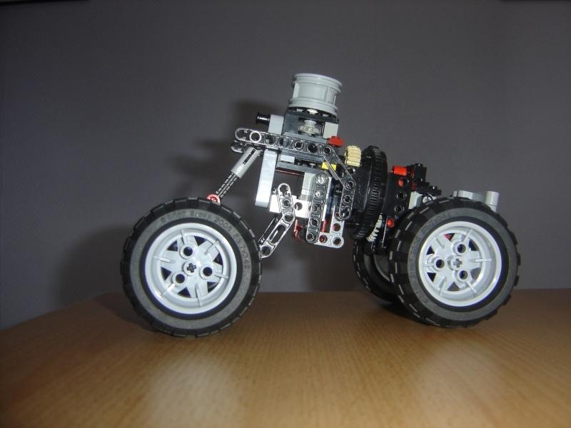 [Lego] LEGO TECHNIC - Page 3 Dsc05110