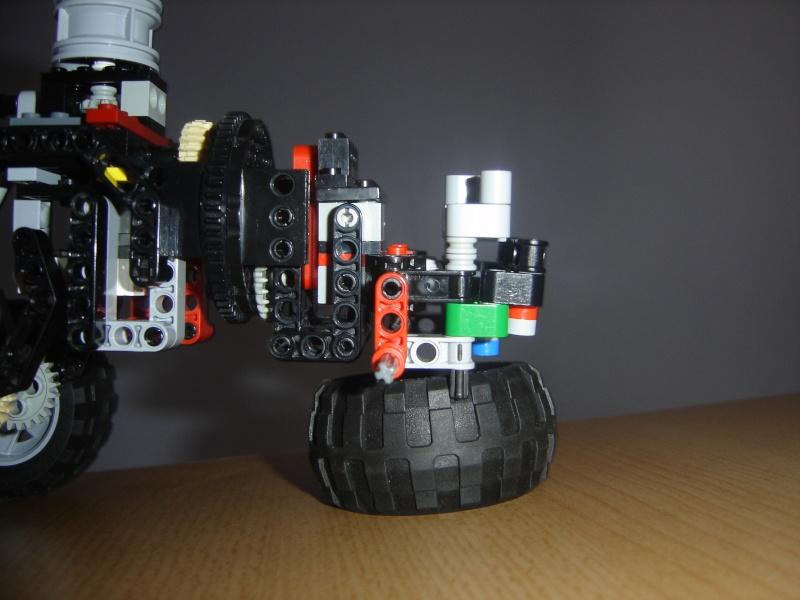 [Lego] LEGO TECHNIC - Page 3 Dsc05111
