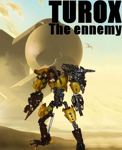 [MOC] Les bionicles 2010 du Forum - Page 6 Turox_10